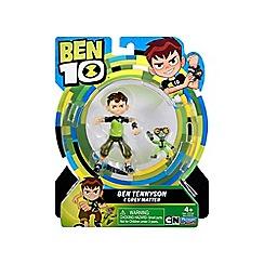Ben 10 - Action Figure