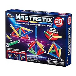 Cra-Z-Art - Magtastix 20 Piece Building Set