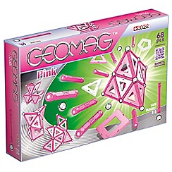 Geomag - Pink 68' - 342