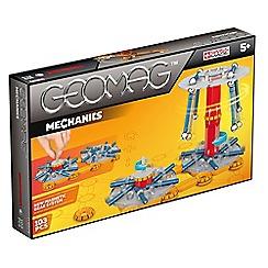 Geomag - Mechanics 103' - 726