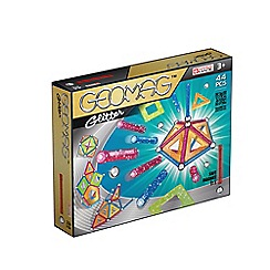 Geomag - 44 piece glitter magnetic construction set