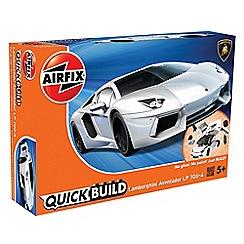 Hornby - Quickbuild Lamborghini Aventador - J6019