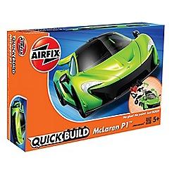 Hornby - Quickbuild McLaren P1 - J6021