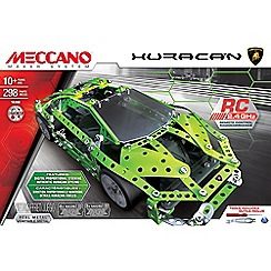 Meccano - Lamborghini Huracan RC