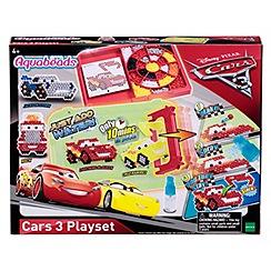 Aqua beads - Cars Playset