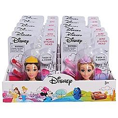 Disney Princess - 'Mini Styling Head' playset
