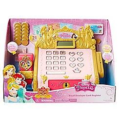 Disney Princess - Royal Boutique Cash Register