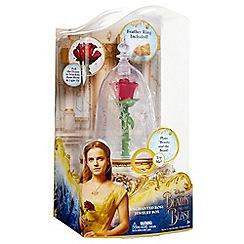 Disney Princess - Enchanted Rose Jewellery Box