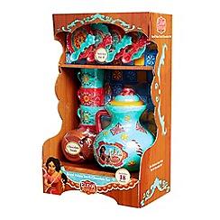 Disney Princess - Elena Royal Palace Tea & Chocolate Set