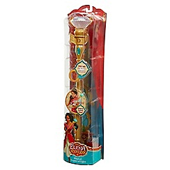 Disney Princess - Elena Magical Scepter of Light
