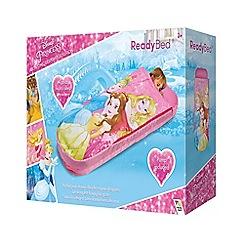 Disney Princess - Junior ReadyBed