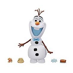 Disney Frozen - Snack-Time Surprise