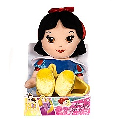 Disney Princess - Cute 10' Snow White Soft Doll