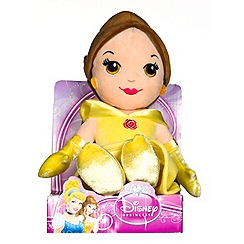 Disney Princess - Cute 10' Belle Soft Doll