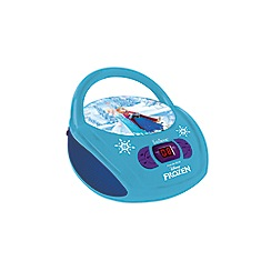 Disney Princess - Disney Frozen Radio CD Player
