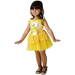 Disney Princess - Ballerina Belle Costume - Small