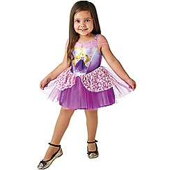 Disney Princess - Ballerina Rapunzel Costume - Small