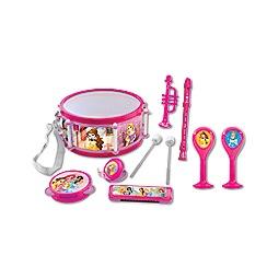 Disney Princess - Music Set