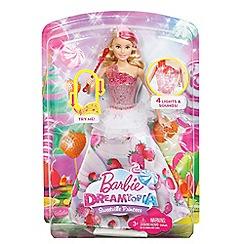 Barbie - Dreamtopia Sweetville Princess