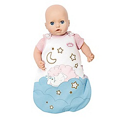 Baby Annabell - Sweet Dreams Sleeping Bag