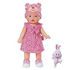 Baby Born - Walks Doll
