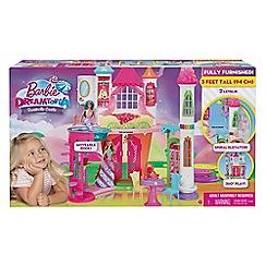 Barbie - Dreamtopia Sweetville Castle