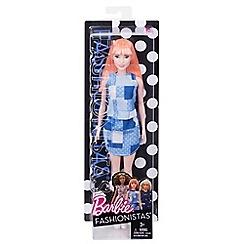 Barbie - Fashionista Doll #60
