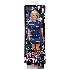 Barbie - Fashionista Doll #63