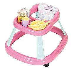 Casdon - Baby Huggles Walker Diner