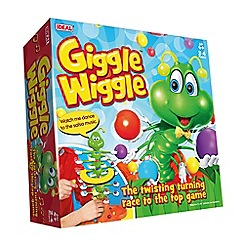 John Adams - Giggle Wiggle