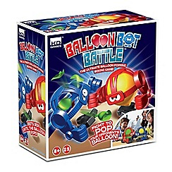 KD UK - Balloon Bot Battle Game