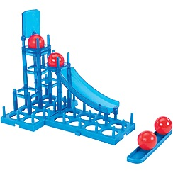 Mattel - Bounce-Off Stack 'n' Stunts
