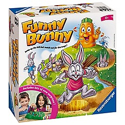 Ravensburger - Funny Bunny Game