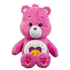 Care Bears - Large Plush Shine Bright Bear