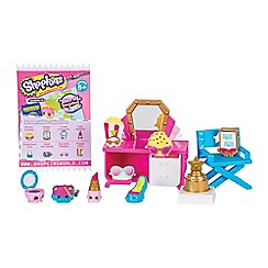 Shopkins - Deluxe packs - screen idols collection