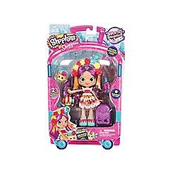 Shopkins - Shoppies World Tour Themed Dolls - Rosa Piñata