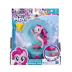 My Little Pony - The Movie Pinkie Pie Sea Song