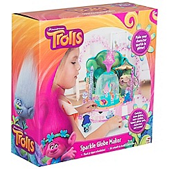 Trolls - Sparkle Globe Maker