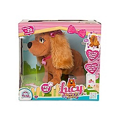 Club Petz - Lucy Sing and Dance - Soft Toy