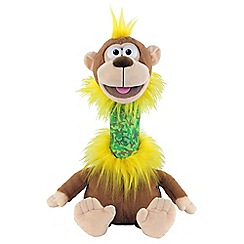 Re:creation - Mimic Mee Talk Back Zoo Monkey
