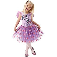 My Little Pony - Twilight Sparkle Costume - Small