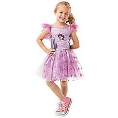 My Little Pony - Deluxe Twilight Sparkle Costume - Small