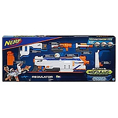 Nerf - Modulus Regulator