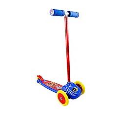 Paw Patrol - Flexible Tri Scooter
