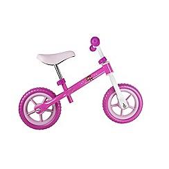 Paw Patrol - Balance Bike - Pink