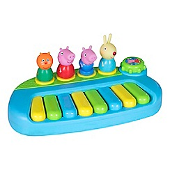 Peppa Pig - Keyboard