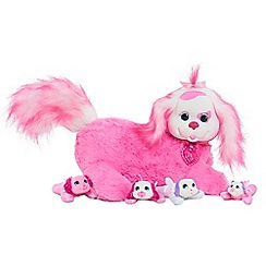 Flair - Puppy surprise plush soft toy