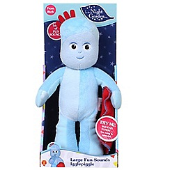 In the Night Garden - Igglepiggle Soft Toy with Fun Sounds