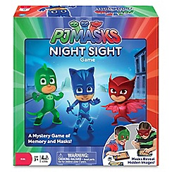 PJ Masks - Night Sight Game
