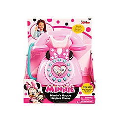 Minnie Mouse - Happy Helpers Phone
